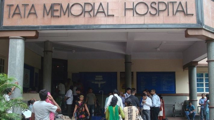 study on tata memorial hospital culture essay