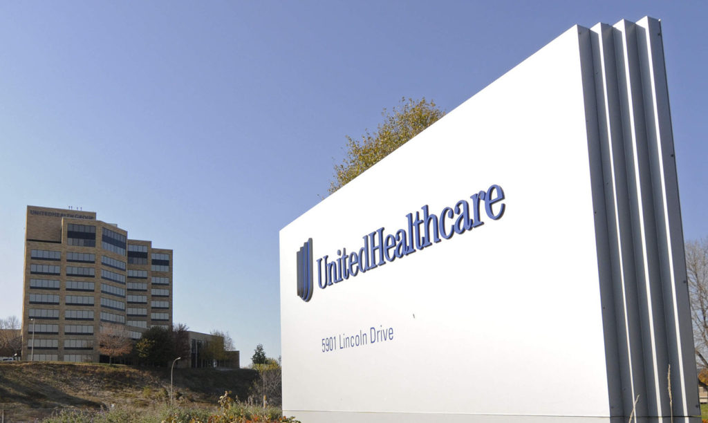 UnitedHealth Group entered Brazil's market in 2012 with the purchase of the country's largest insurer and hospital operator, Amil, including 22 hospitals and nearly 50 clinics.