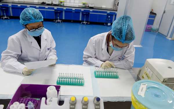 China hospitals are struggling with a shortage of licensed pathologists as more patients are demanding specialized cancer care. A development of a private pathology industry promises to help partly bridge the gap.